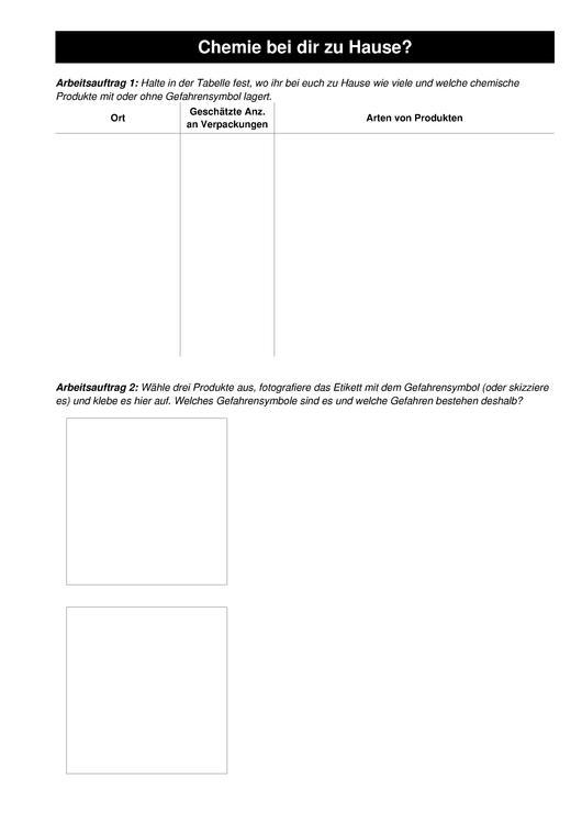 Datei:ARBEITSBLATT Chemie zu Hause suchen und finden ODT.pdf ...